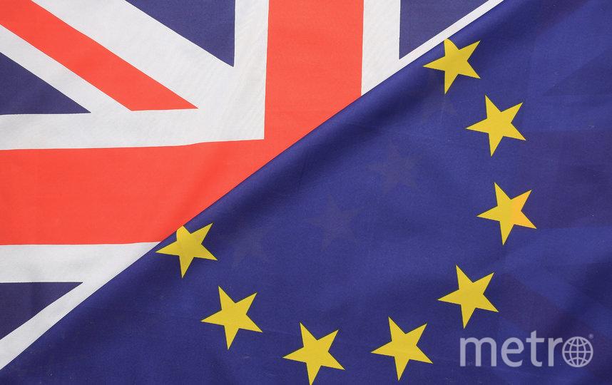 Выход Великобритании из Европейского союза, который должен был состояться ещё 29 марта 2019 года, уже откладывался несколько раз. Фото Getty