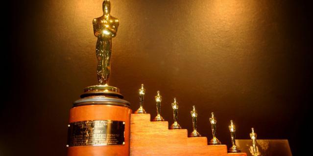 """Оскар"" вручат в феврале."