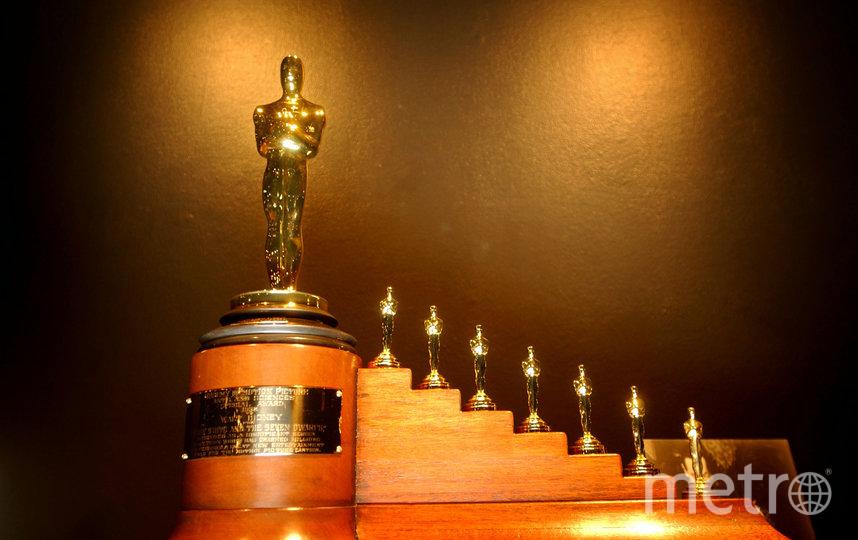 """""""Оскар"""" вручат в феврале. Фото Getty"""