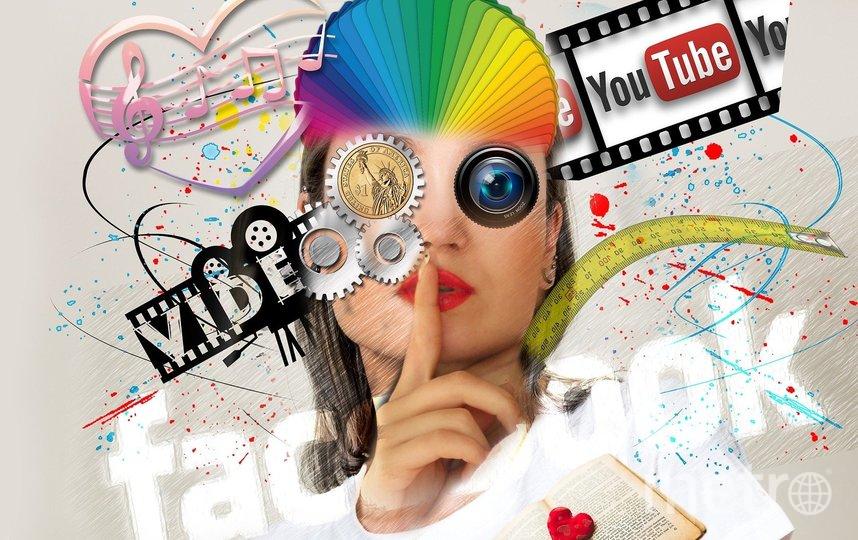 В День всех влюблённых YouTube отметит День рождения. Фото pixabay.com