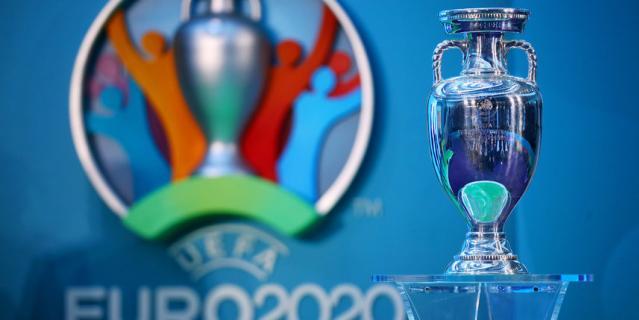 Россия на Евро-2020 два матча проведёт в Петербурге.