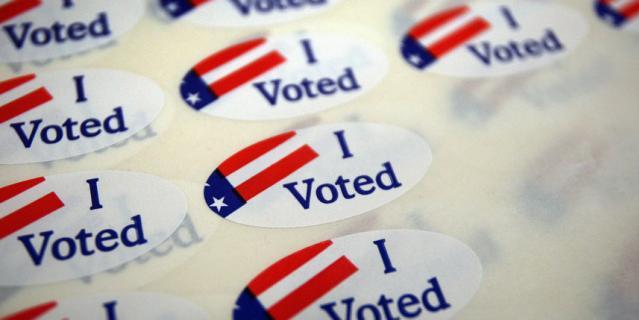 Выборы в США обещает быть интересными.