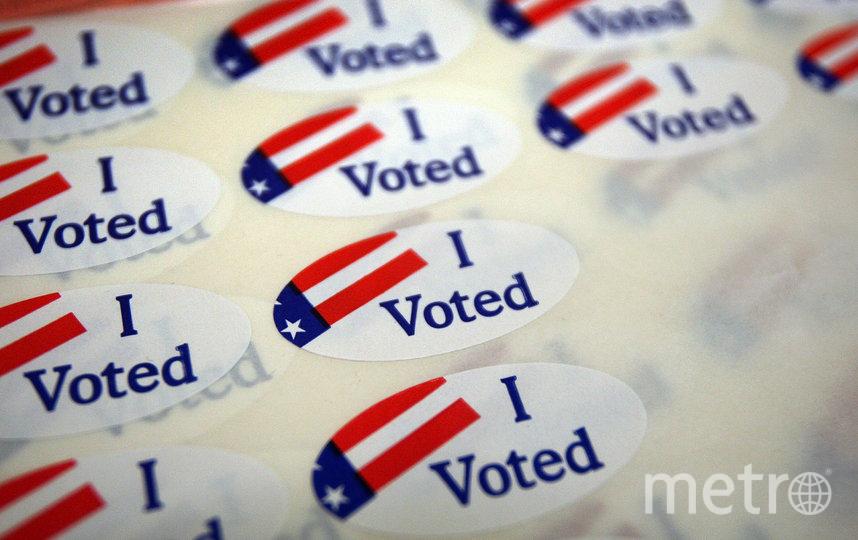 Выборы в США обещает быть интересными. Фото Getty