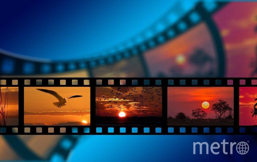 Фильмов и сериалов в 2020-м году выйдет множество. Фото pixabay.com