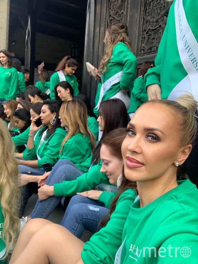 """Ирина Гоголь. Фото предоставлены организаторами, """"Metro"""""""