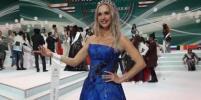 Ирина Гоголь из Петербурга стала Вице-миссис Вселенная