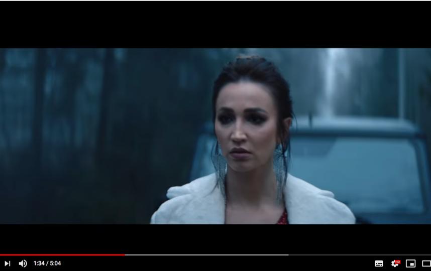 Клип посмотрели за сутки 2 млн пользователей. Фото Скриншот Youtube