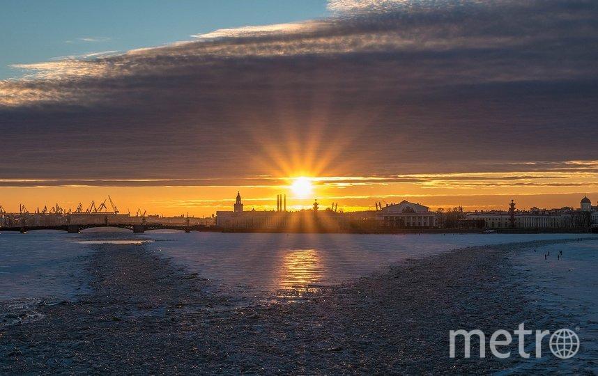 Петербург. Фото pixabay.com