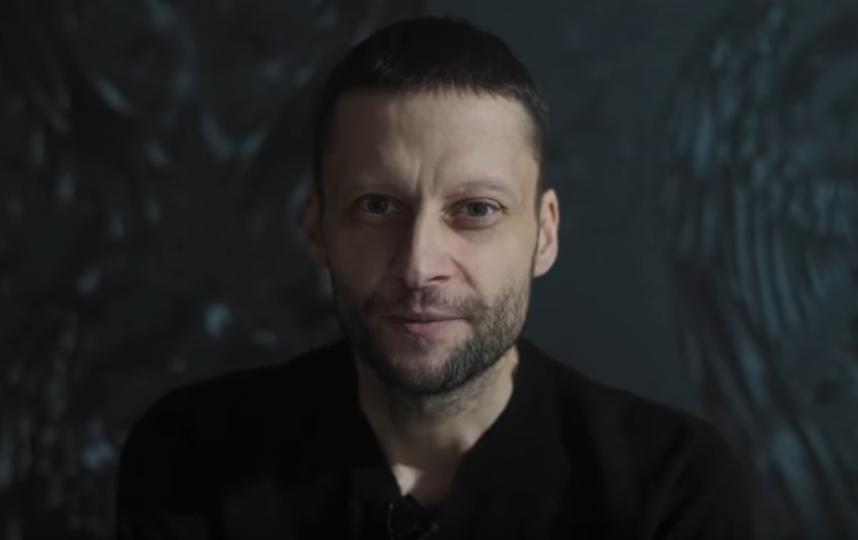 Андрей Павленко. Фото Скриншот Youtube