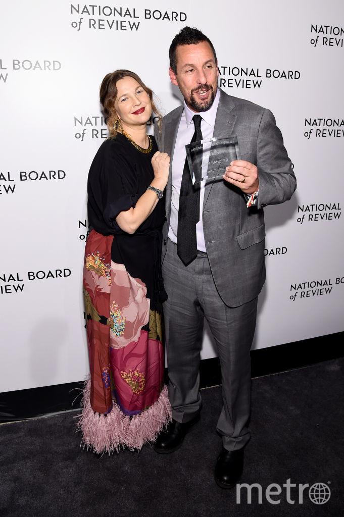 Ежегодный гала-вечер The National Board of Review Annual Awards. Фото Getty