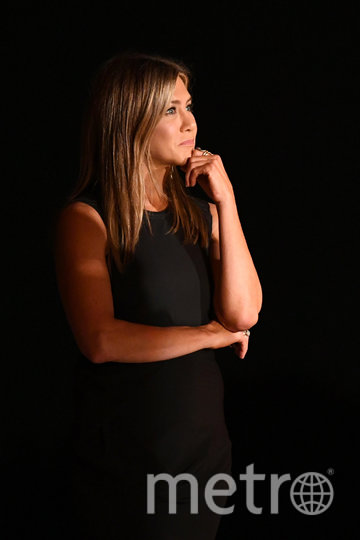 Дженнифер Энистон. Фото Getty