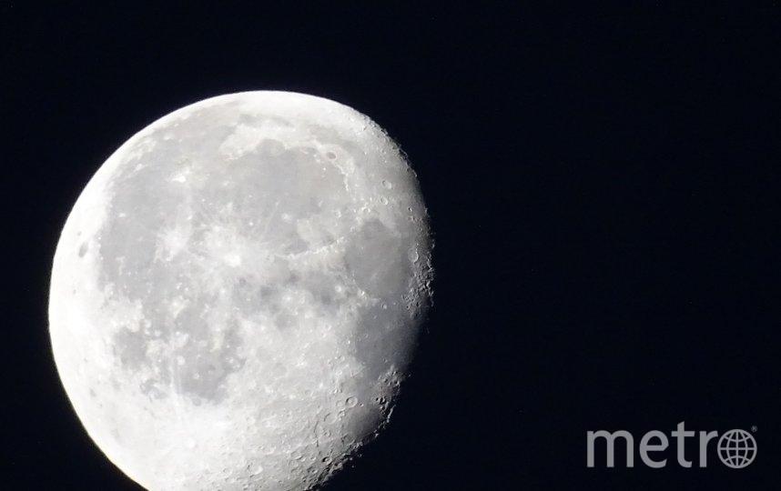 Лунное затмение 10 января 2020: когда наблюдать, что делать в этот период. Фото pixabay.com