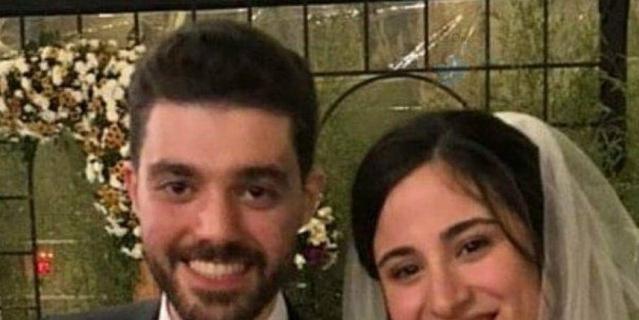 Молодожёны погибли вместе с гостями свадьбы.