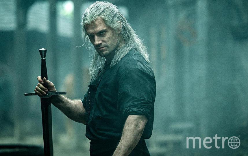 """Кадр из сериала """"Ведьмак"""". Фото Netflix, kinopoisk.ru"""