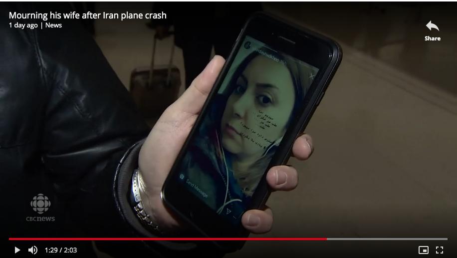 Шейда предчувствовала беду. Фото Скриншот Youtube