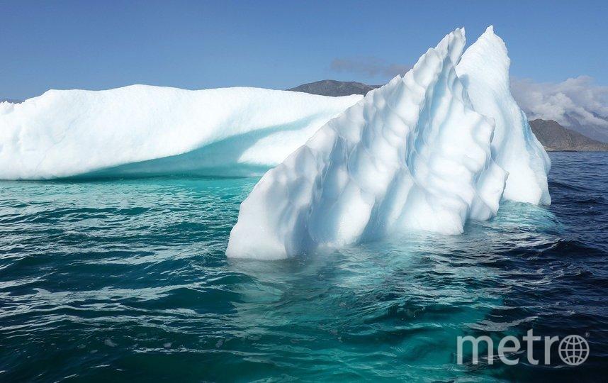 Наша страна теплеет в 2,5 раза быстрее, чем вся остальная планета. Фото pixabay.com