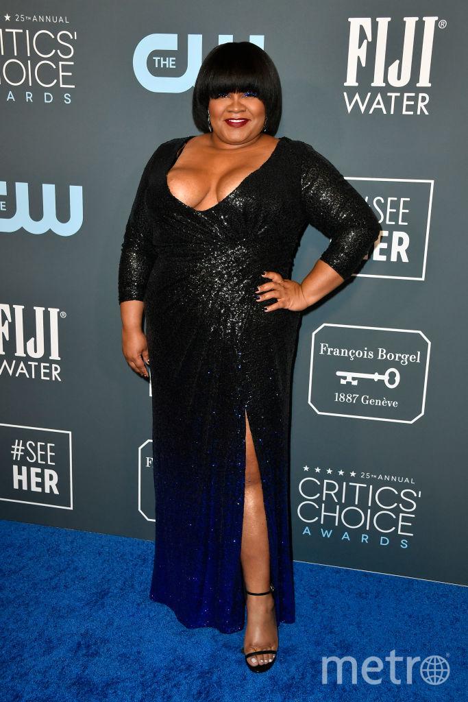 Critics' Choice Awards-2020. Фото Getty