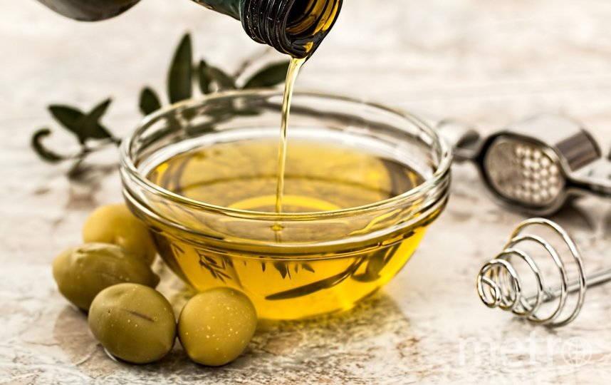 Оливковое масло. Фото Pixabay