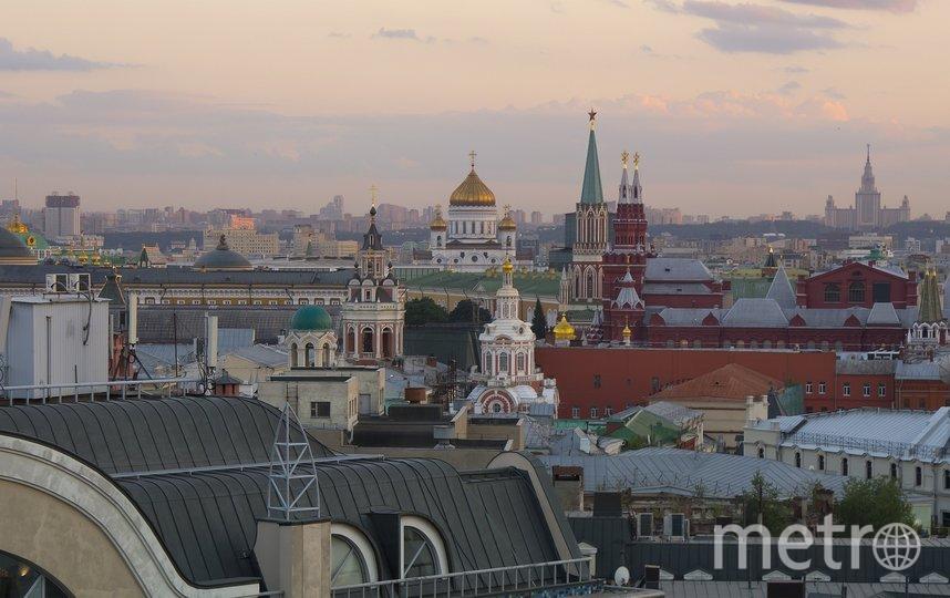 Учёные рассказали, что и в каких районах больше всего раздражает москвичей. Фото pixabay.com