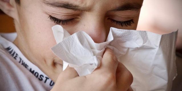 Чего не стоит делать, если вы заболели ОРВИ.