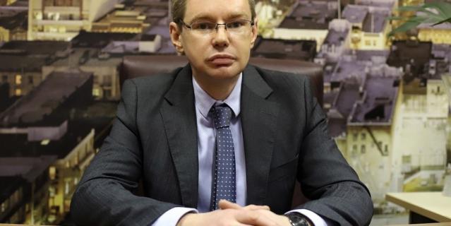 Игорь Аболемов,директор петербургского агентства недвижимости.