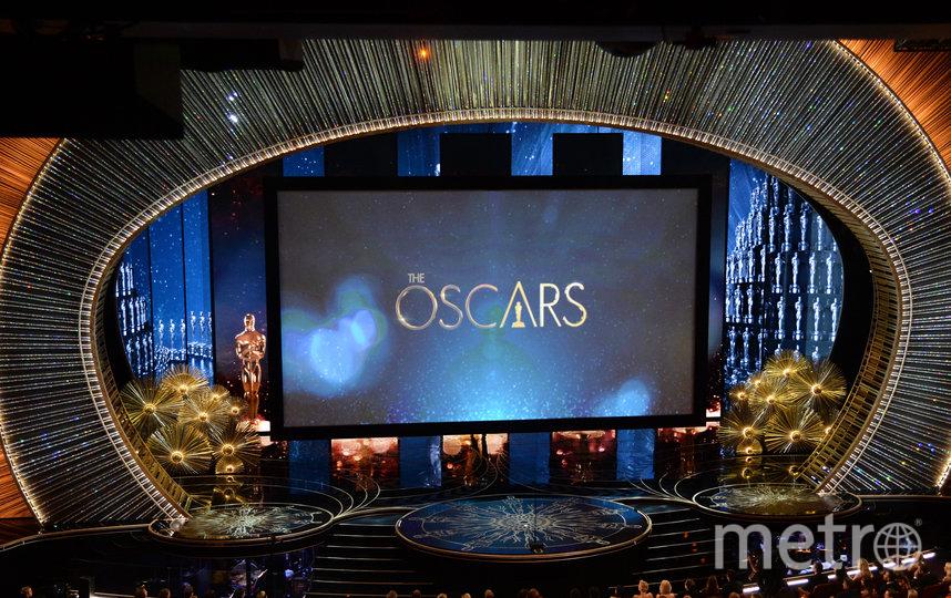 В Голливуде прошла церемония оглашения номинантов на премию Американской киноакадемии. Фото Getty