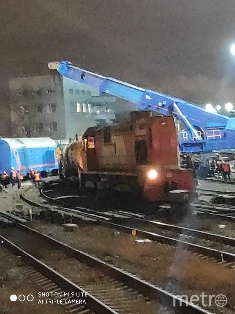 Фото с места инцидента. Фото ДТП/ЧП, https://t.me/Megapolisonline, vk.com