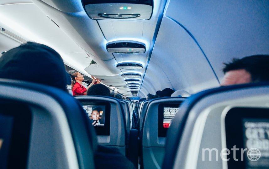 Зачастую пассажиров не информируют о возникших сложностях. Фото Pixabay
