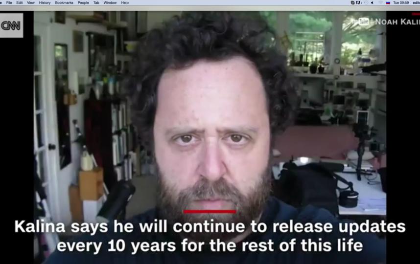 А таким стал. Фото Скриншот Youtube