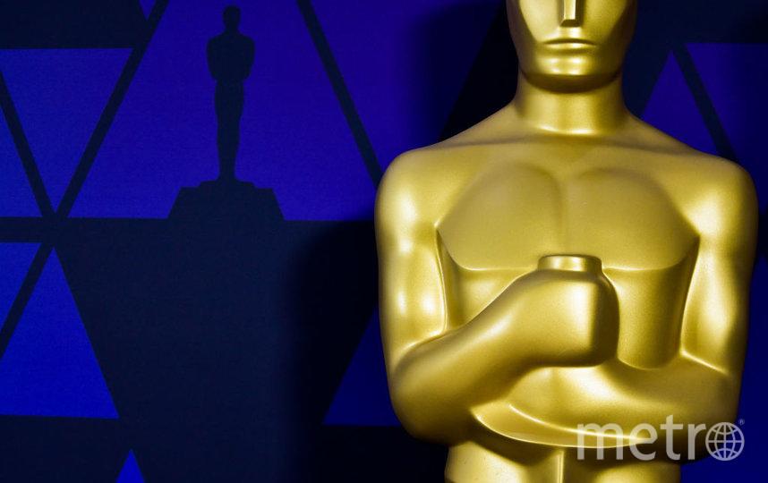 """92-я церемония вручения премии """"Оскар"""" пройдет 9 февраля 2020 года в Лос-Анджелесе. Фото Getty"""