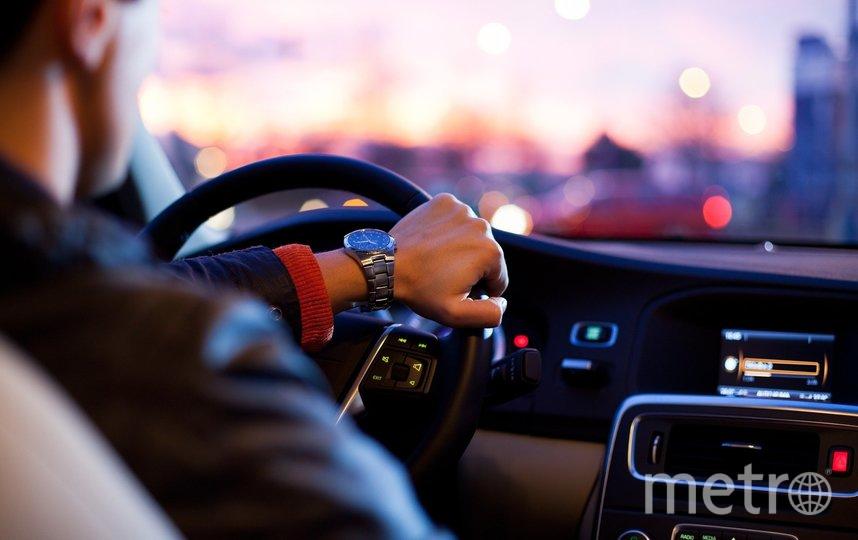 """Пропавшую под Екатеринбургом школьницу нашли в машине с мужчиной. Фото Pixabay.com, """"Metro"""""""