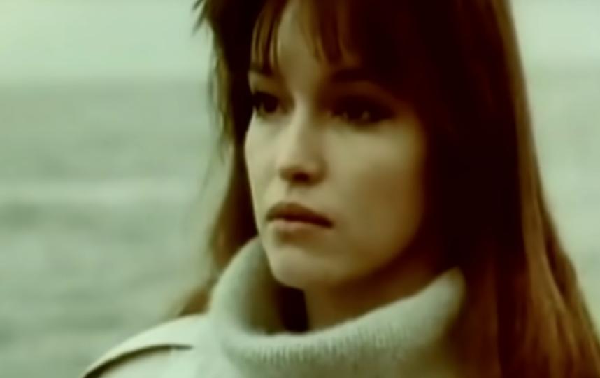 Анна Самохина. Фото Скриншот Youtube