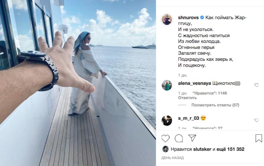 Сергей Шнуров, фотоархив. Фото скриншот www.instagram.com/shnurovs/