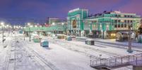 Экс-начальника станции «Новосибирск-Главный» оштрафовали за взятки