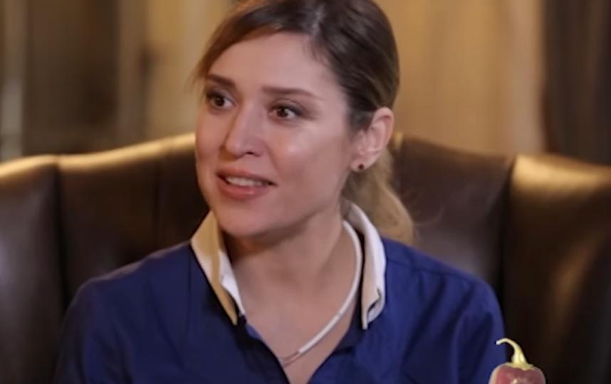 Алена Винницкая. Фото Скриншот Youtube