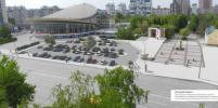 Новосибирцы определят, какой будет площадь перед цирком