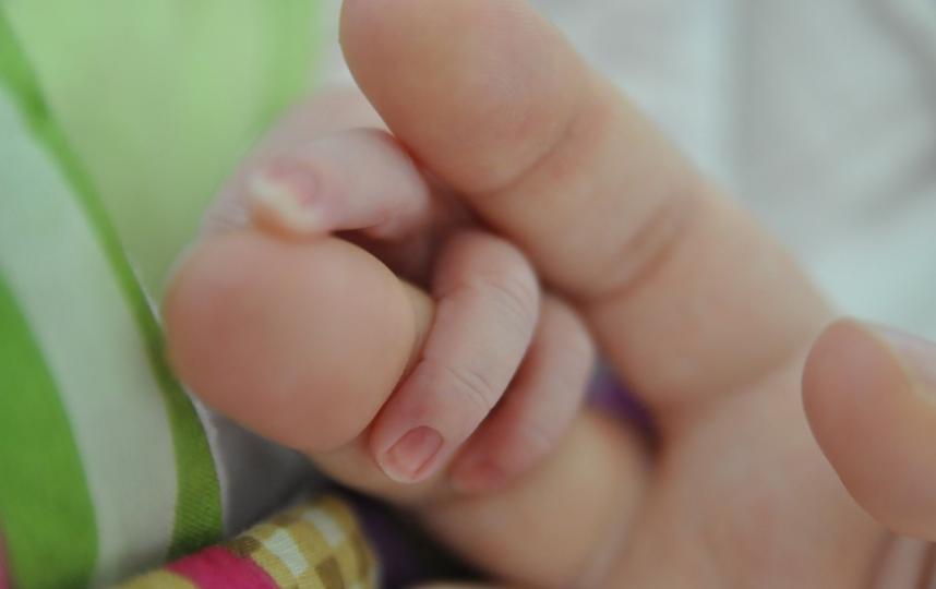 В США появился на свет ребёнок, выношенный в пересаженной от умершего донора матке. Архивное фото. Фото pixabay.com