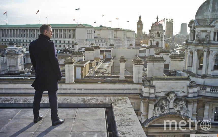 "Кадр из фильма ""007: Координаты ""Скайфолл"" (2012). Фото ""WDSSPR"", kinopoisk.ru"