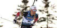 Норвежка Экхофф уверенно победила, россиянки не попали в топ-тридцать