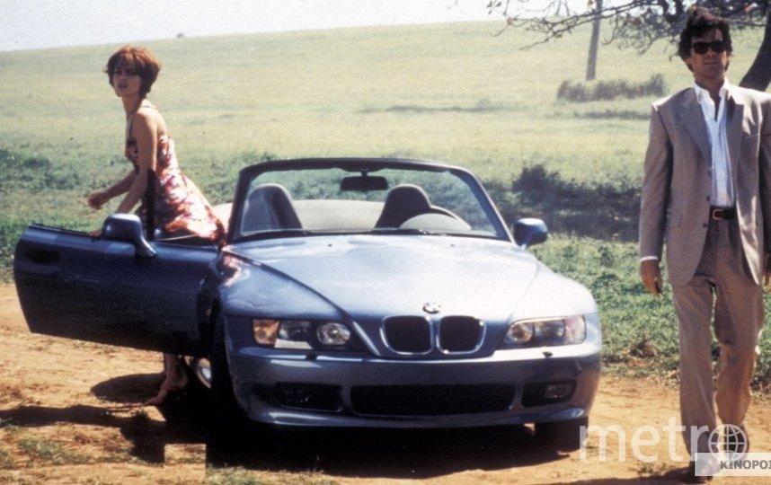 "Кадр из фильма ""Золотой глаз"" (1995). Фото ""Ист-Вест"", kinopoisk.ru"