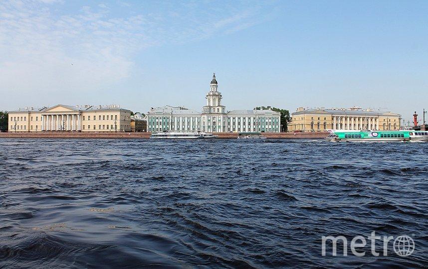 В Петербурге побит 45-летний температурный рекорд. Фото Pixabay.com