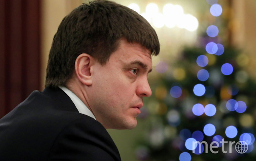 Михаил Котюков. Фото РИА Новости