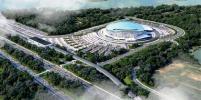 Очередной конкурс на строительство ледового дворца спорта в Новосибирске не состоялся