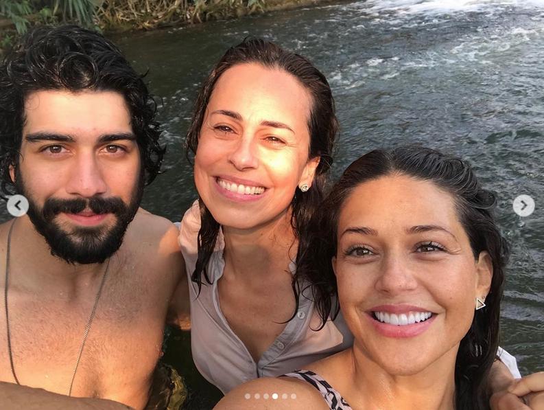 Даниэла Эскобар сейчас. Фото Скриншот Instagram: @danielaescobar