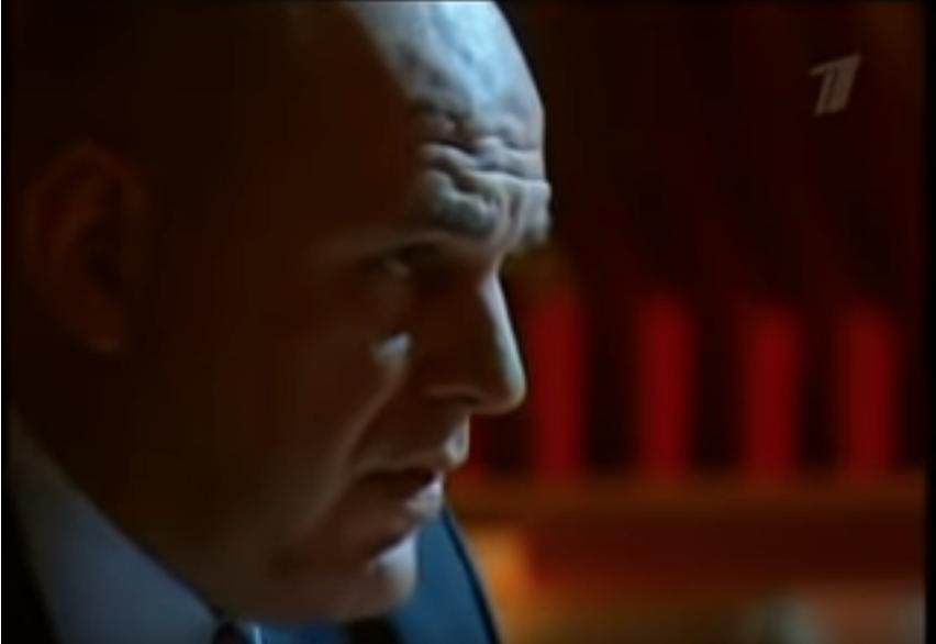 Михаил Мишустин 10 лет назад был в гостях у журналиста Владимира Познера. Фото скрин-шот, Скриншот Youtube