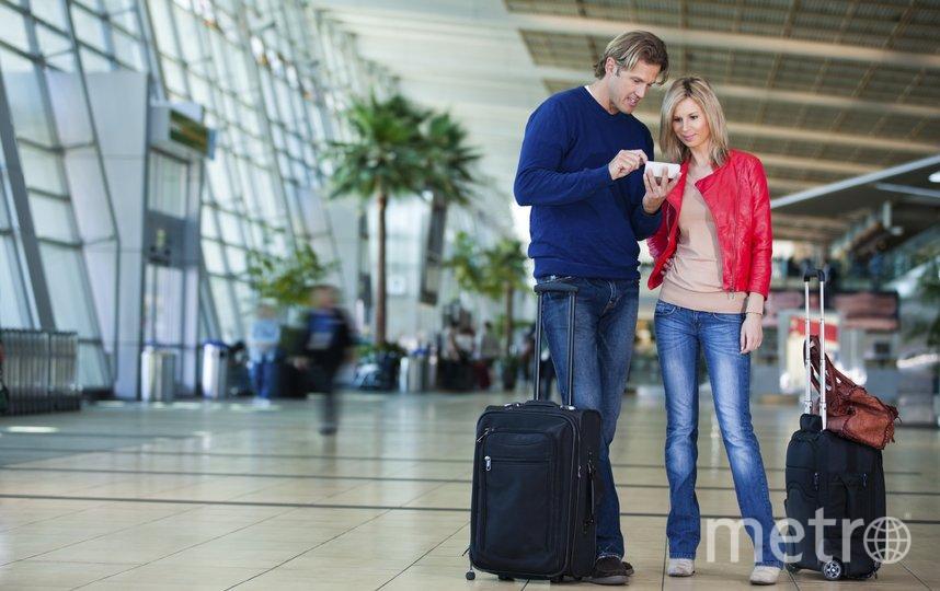 Трафик абонентов Tele2 в аэропортах Москвы в новогодние праздники достиг рекордных показателей.