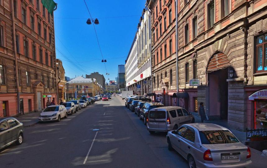 Уилца Ефимова. Фото Яндекс.Панорамы