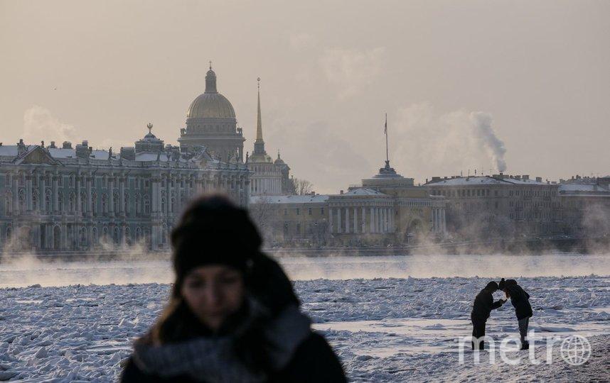 Россиянам прогнозируют климатические катаклизмы. Фото Getty