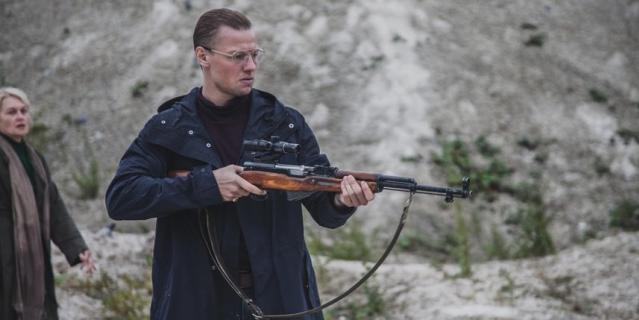 Сериал выйдет на телеэкраны в 2020 году. Дмитрий Власкин.