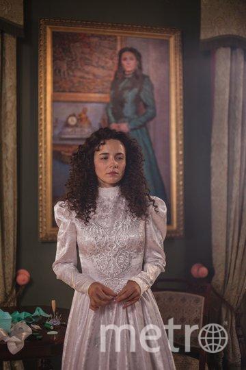"""Сериал выйдет на телеэкраны в 2020 году. Анна Снаткина сыграла дочь шахтера, который нашел клад. Фото предоставлены Киностудией КИТ, """"Metro"""""""